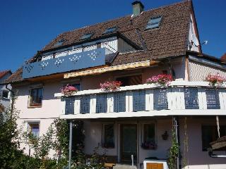 Vacation Apartment in Freudenstadt   (# 8071) ~ RA64445 - Freudenstadt vacation rentals