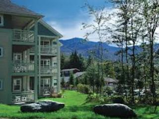 Wyndham Smugglers' Notch: 2BR/2BA Deluxe Villa - Jeffersonville vacation rentals