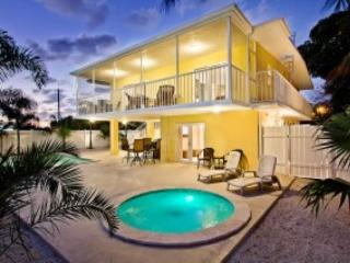 Gorgeous House with Shared Outdoor Pool and Balcony - Tavernier vacation rentals