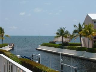 Cozy 3 bedroom Condo in Key Largo - Key Largo vacation rentals