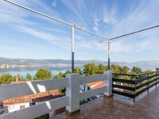 TH01827 Apartments Lela / Two bedrooms A2 - Trogir vacation rentals