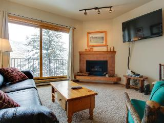 Affordable ski-in/out condo with pool & hot tub! - Steamboat Springs vacation rentals