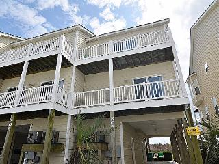 Ocean Devotion - Sea Star 306 - Fantastic Ocean View, Stylish, Community Pool - Surf City vacation rentals