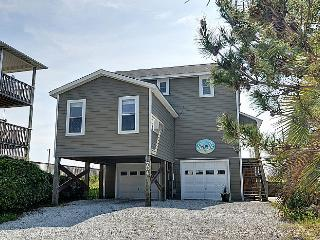 Sea Ya-V - Awesome Oceanfront View, Nautical Decor, Convenient Location - Surf City vacation rentals