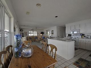 P.R.'s Retreat - Wondrous Oceanfront View, Fantastic Location, Pet Friendly - Topsail Beach vacation rentals