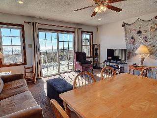 Bookhardt - SUMMER SAVINGS UP TO $195!  Breathtaking View, Pet Friendly, Oceanfront - North Topsail Beach vacation rentals
