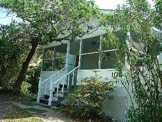 Ankers Away - SAVE $120!! Charming Cottage, Pet Friendly, Near Ocean - Surf City vacation rentals