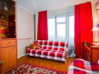 Cozy flat at the centre of Moscow - Moscow vacation rentals