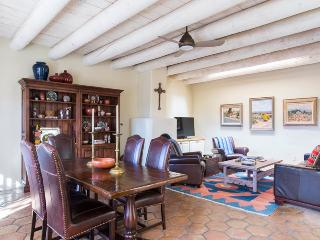 2 bedroom House with Fireplace in Santa Fe - Santa Fe vacation rentals