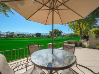 Extreme 180 Degree Double Fairway Southern Views of Santa Rosa Mountains -- The - Palm Desert vacation rentals