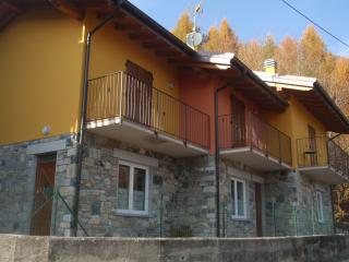 Nice 1 bedroom Gravedona House with Satellite Or Cable TV - Gravedona vacation rentals
