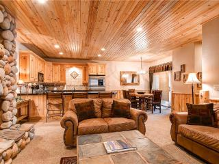 Timber Wolf Lodge - 2BR Townhome #2-B - LLH 61733 - Park City vacation rentals