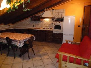 Romantic 1 bedroom Condo in Aosta - Aosta vacation rentals