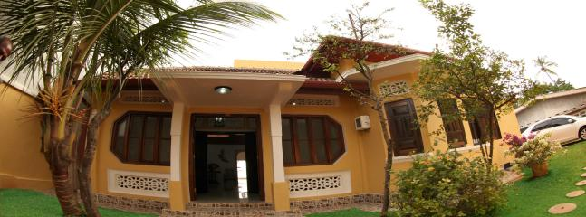 Nice 7 bedroom Villa in Pitiwella - Pitiwella vacation rentals