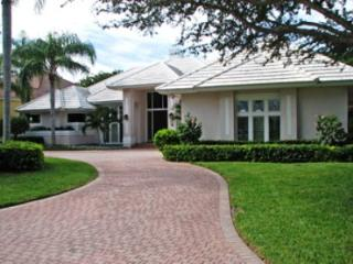 House in Pelican Bay - Naples vacation rentals