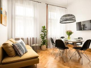 Two-Bedroom Rudolfinum Apartment - Prague vacation rentals