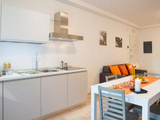 Santa Sofia Apartments-Prato della Valle Apartment - Padua vacation rentals