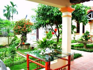 Charming 2 bedroom Ninh Binh House with Internet Access - Ninh Binh vacation rentals