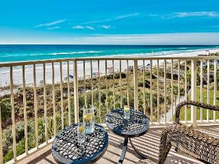 Beach Manor @ Tops'L 509- 191350-366907 - Miramar Beach vacation rentals