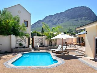 Grande Plaisir Holiday Home & Apartment - Franschhoek vacation rentals