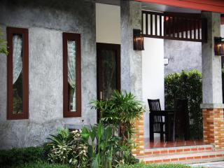 Perfect Villa with Internet Access and A/C - Ko Lanta vacation rentals