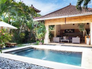 Villa Esmee 2 BR On Central Seminyak - Seminyak vacation rentals