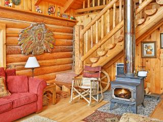 Cozy 2 bedroom Cabin in Plain - Plain vacation rentals