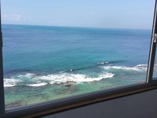 Perfect Ocean View! EM FRENTE AO MAR da Barra! - Salvador vacation rentals