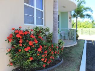 Brisas del Mar1B- 3 bed/2bath apt on 413 - Rincon vacation rentals