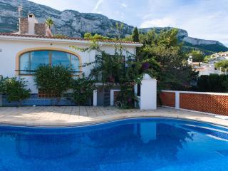 Villa Oleander - Denia vacation rentals