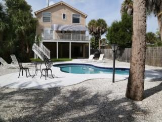 3 bedroom House with Internet Access in Anna Maria - Anna Maria vacation rentals