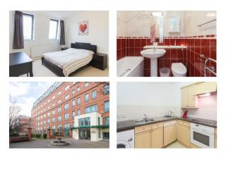Perfect Comfort & Great Location - London vacation rentals