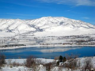 At the base of Snowbasin, available for NYE week! - Huntsville vacation rentals