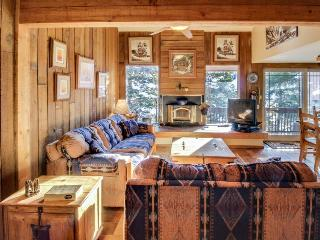 Rustic and bright lodging close to slopes with impeccable great views! - Brian Head vacation rentals