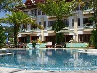 Resort Style 2-Bed Apartment near Kamala Beach - Kamala vacation rentals