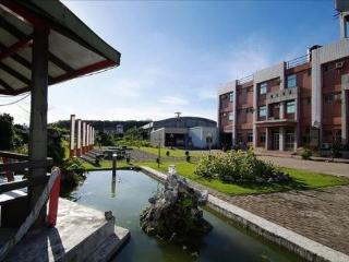 Taitung, Green Island Resort  triple room - Taitung vacation rentals