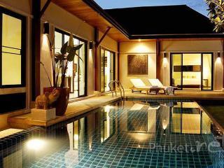 Asian-style Pool Villas in Nai Harn - Nai Harn vacation rentals
