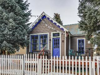 Western-chic getaway close to ski bus & town - dogs welcome! - Crested Butte vacation rentals