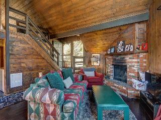 Dog-friendly A-frame on a half-acre, enjoy direct access to hiking trails! - Idyllwild vacation rentals