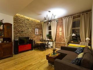 Cozy Condo with Dishwasher and Clothes Dryer - Saint Petersburg vacation rentals