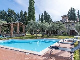 Perfect House with Internet Access and DVD Player - Paciano vacation rentals