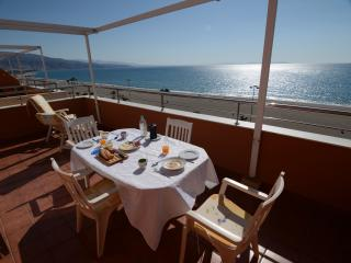Vacation Rental in Costa de Almeria