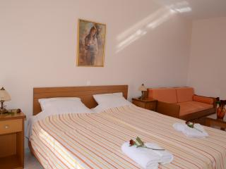 Maria's Filoxenia Suites -Studio Apartment for 3 people - Nauplion vacation rentals