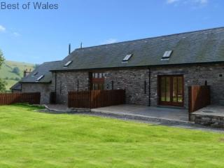 Stunning Brecon Beacons Barn - 391900 - Sennybridge vacation rentals