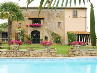 Villa Arzilla country house - Vitorchiano vacation rentals