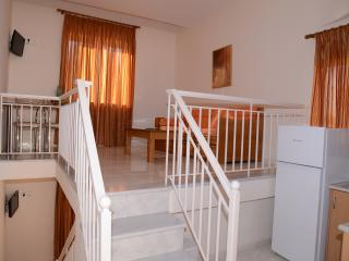 One Bedroom Apartment in two levels for 4 people - Nauplion vacation rentals