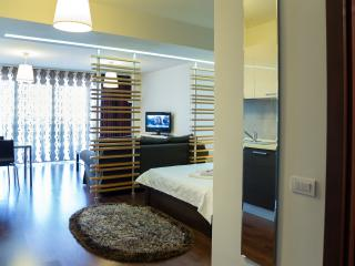 Romantic 1 bedroom House in Bucharest with Internet Access - Bucharest vacation rentals