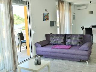TH01629 Apartments Zora / Two bedroom A5 - Rogoznica vacation rentals