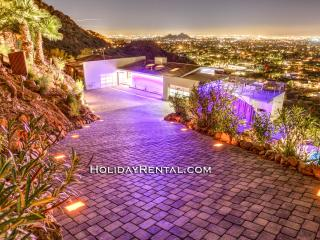 Old Town Luxury - City Views That Can't Be Beat! - Scottsdale vacation rentals