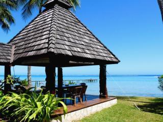 Villa Poerani, Fare Mahana & Fare Ava'e - TIS - Maharepa vacation rentals